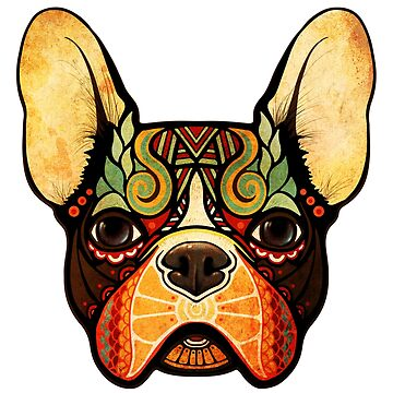little bulldog by KerstinSchoene