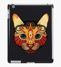 the cat iPad-Hülle & Klebefolie