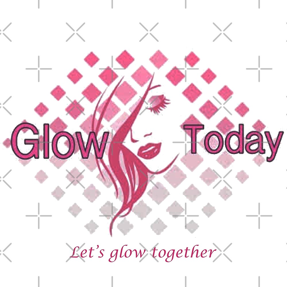 Glow Today (Collab) by ItsmeLevyM