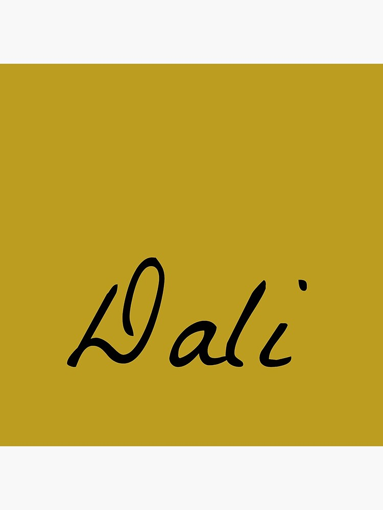 Dali by surreal77
