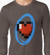 Portal Lover ! Blue T-Shirt