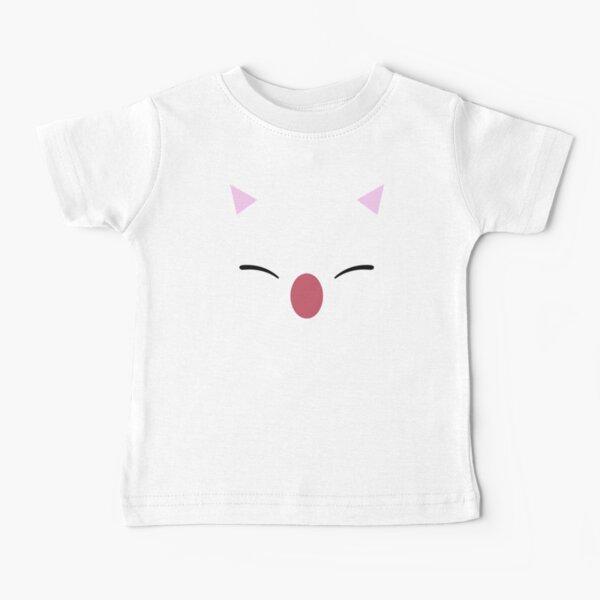 Final Fantasy - Moogle T-shirt bébé
