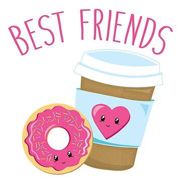 Best Friends by sarapaschal