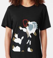 Tomura Shigaraki Slim Fit T-Shirt