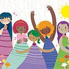 Happy international womens day by mjdaluz
