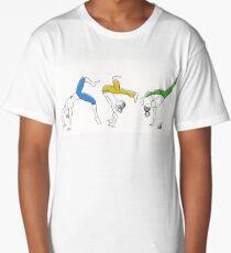 Brazilarte JOGA IUNA Long T-Shirt