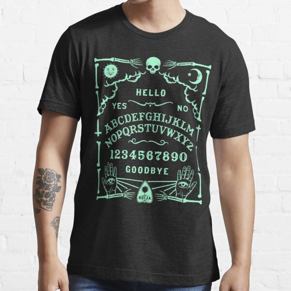 OUIJA BOARD - SPIRIT BOARD Essential T-Shirt
