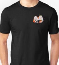 Billie Eilish Heaven/Hell Unisex T-Shirt