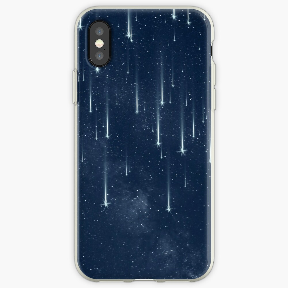 Wishing Stars iPhone Case & Cover