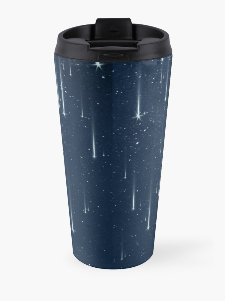 Alternate view of Wishing Stars Travel Mug