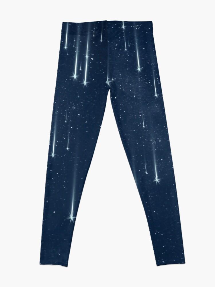 Alternate view of Wishing Stars Leggings