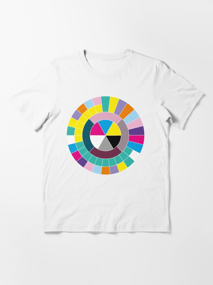 Alternate view of NDVH Power, Corruption & Lies Essential T-Shirt