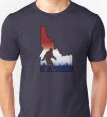 Squatchin'Idaho Unisex T-Shirt