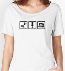 Tailor equipment Women's Relaxed Fit T-Shirt