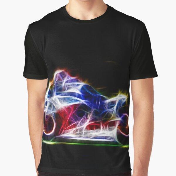 MotoGP racer Graphic T-Shirt