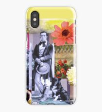 Buster's Hospitality Collage iPhone Case