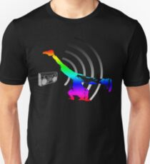 bboy breakdance Unisex T-Shirt
