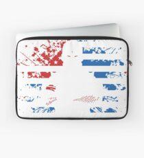 Fortnite Black Knight TShirt American Flag | Fortnite Merchandise Black Knight Laptop Sleeve