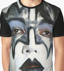 60e5f5d0 Ace Frehley T-Shirts | Redbubble