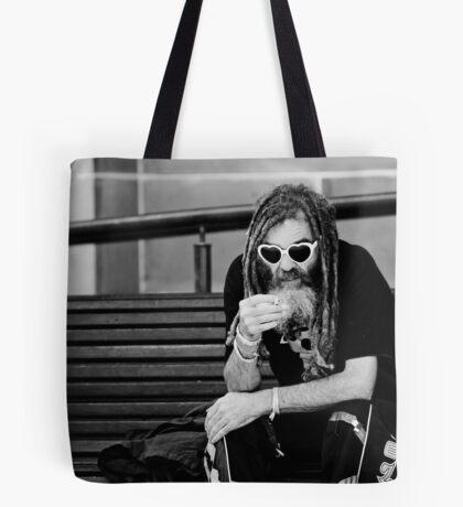 ♥-♥ Tote Bag