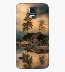 Mountain Landscape Case/Skin for Samsung Galaxy