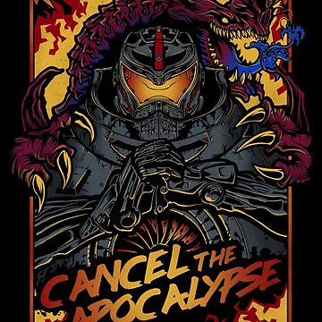 Cancel The Apocalypse by Fearcheck
