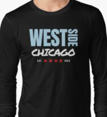 West Side Chicago Pride | Apparel & Accessories Long Sleeve T-Shirt