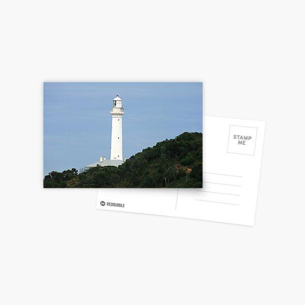 Point Hicks Lighthouse Postcard