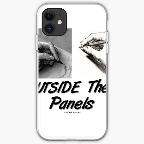 OTP iPhone Soft Case