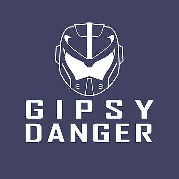 Gipsy Danger by wildwing64