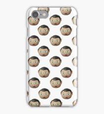 I Love You All iPhone Case/Skin