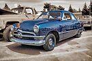 1950 Ford Tudor Custom by PhotosByHealy