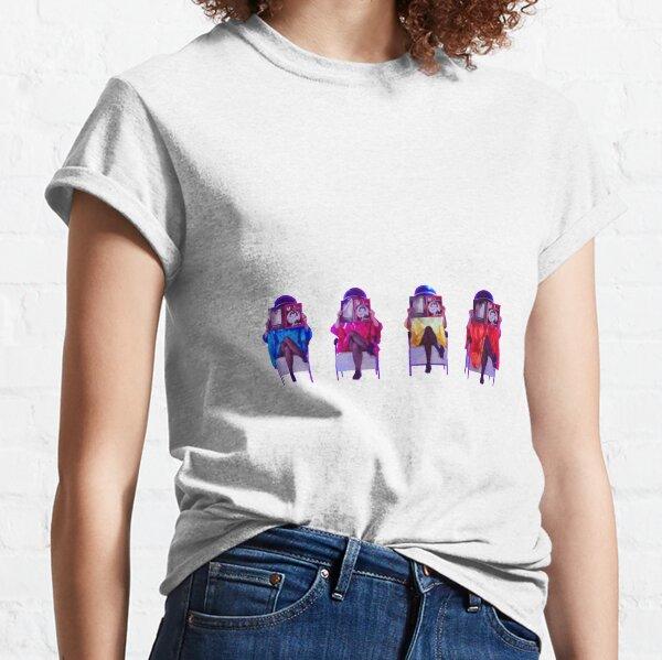 Generalicemos sobre los hombres Camiseta clásica