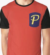 Drake and Josh- Movie Theater Logo Graphic T-Shirt