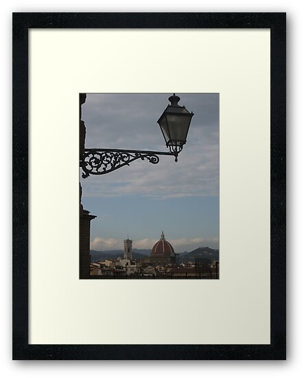 Firenze by Kymbo