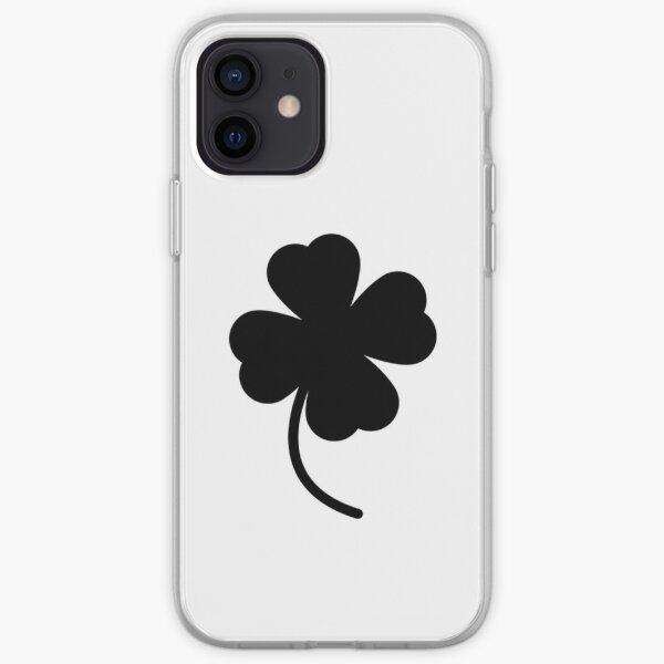 Trifolium iPhone Soft Case