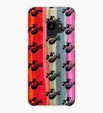 be resilient Case/Skin for Samsung Galaxy