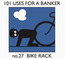 no.27 BIKE RACK
