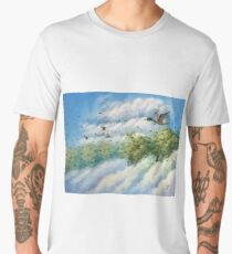 The Journey of all time Men's Premium T-Shirt