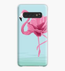 Flowermingo Case/Skin for Samsung Galaxy