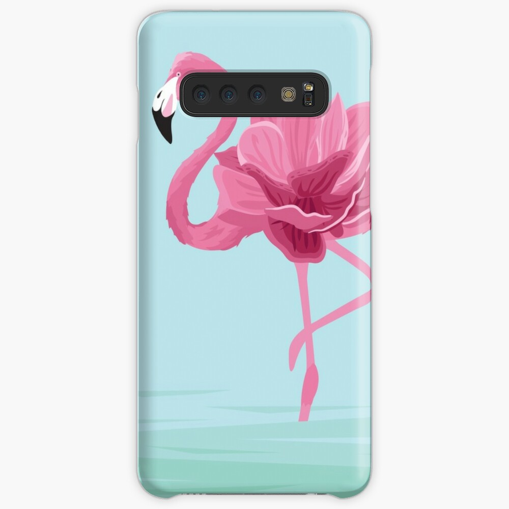 Flowermingo Samsung Galaxy Snap Case