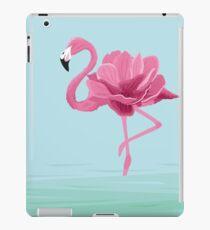 Flowermingo iPad Case/Skin