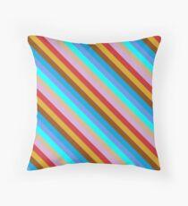 Striped Floor Pillow