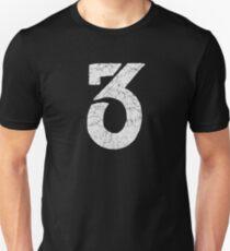 Wu-Tang - 36 Chambers Slim Fit T-Shirt