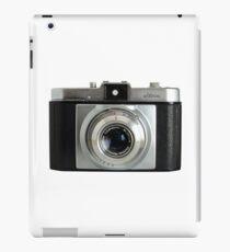 iLoca 35mm Camera iPad Case/Skin
