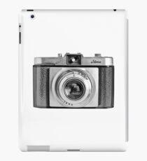 iLoca 35mm Camera #2 iPad Case/Skin