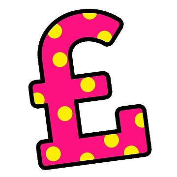 YOTA presents - Unisex Pink and Yellow designs -like Mr Blobby dropped his wallet!!  Year Of The Awesome by 3HourDad