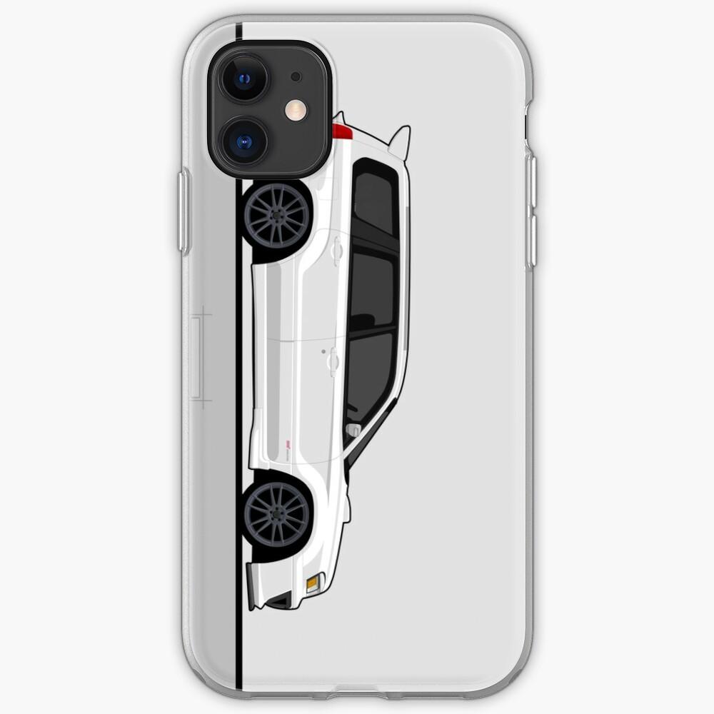 Visit idrewyourcar.com to find hundreds of car profiles! iPhone Case & Cover