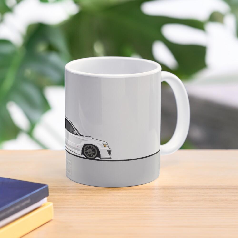 Visit idrewyourcar.com to find hundreds of car profiles! Mug