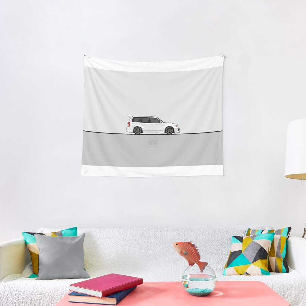 Visit idrewyourcar.com to find hundreds of car profiles! Tapestry